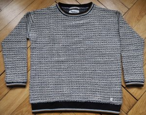 Pepe Jeans Crewneck Sweater multicolored polyacrylic