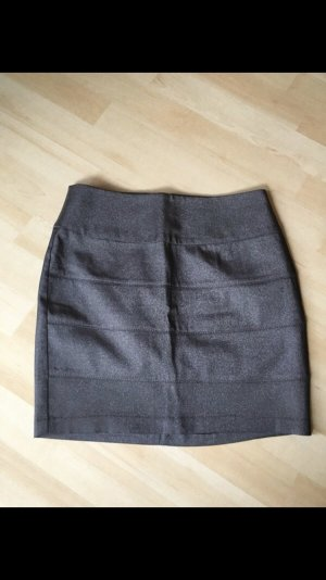 Ann Christine Skirt grey