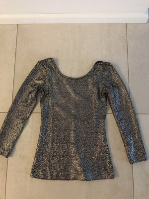 & other stories Shirt goud