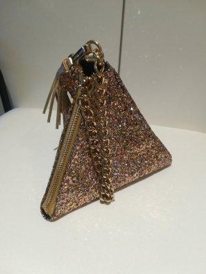 Steve Madden Pouch Bag rose-gold-coloured