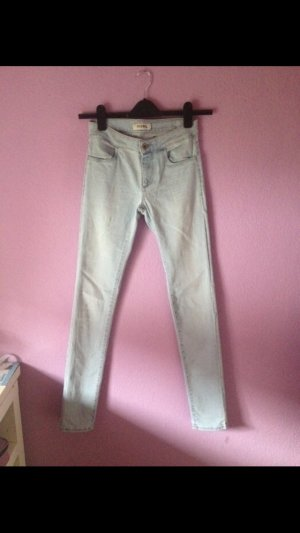 Global Jeans Helle Waschung