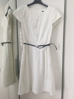 Orsay A Line Dress white