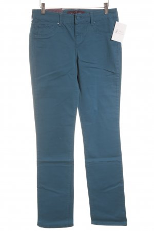 Gloria Vanderbilt Low Rise Jeans petrol