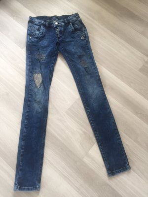 Glücksstern Jeans W26 / L30
