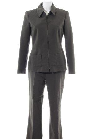 GO IN Kostüm khaki Business-Look