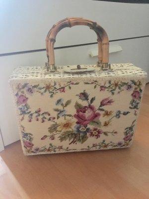 Vintage Handtas wit-room