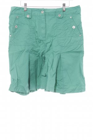 Godetrock mint Casual-Look