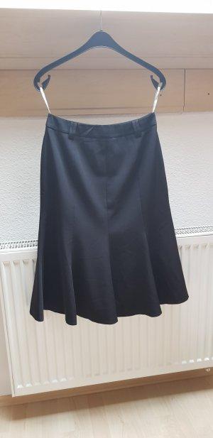 Heine Godet Skirt black