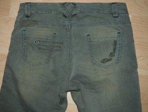 Gönn Dir Dein WEIHNACHTSGESCHENK! Neue Elisa Cavaletti Jeans mit wunderschönen Details