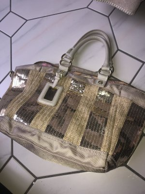 George Gina & Lucy Handbag gold-colored