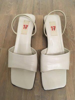 Görtz 17 Sandaletten
