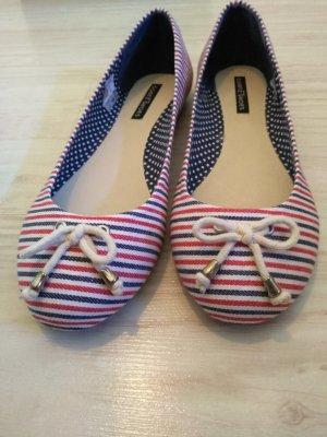 Görtz Ballerina Schuhe