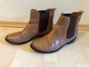 Görtz 17 Chelsea Boots light brown