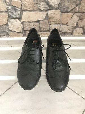 Görtz Schuhe schwarz Größe 38