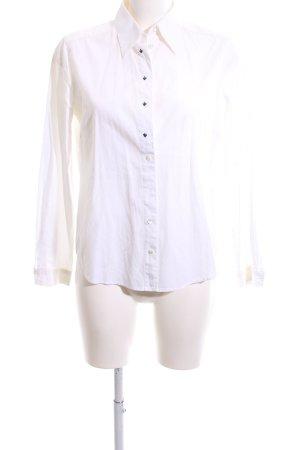 gössl Traditional Shirt white business style
