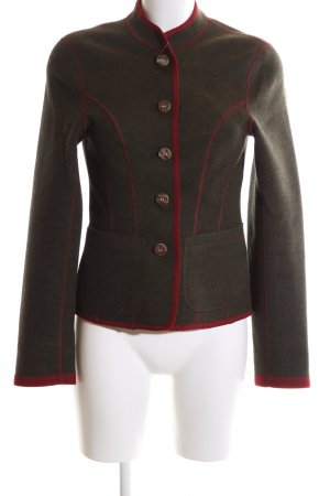 gössl Traditional Jacket bronze-colored-red extravagant style