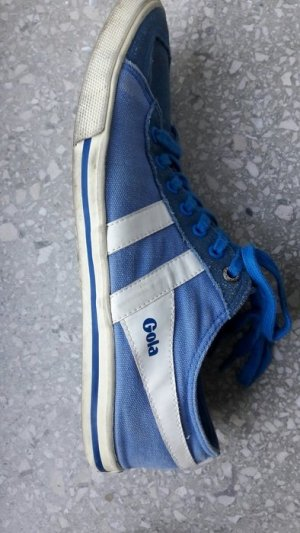 Gola Sneaker im Vintage Stil
