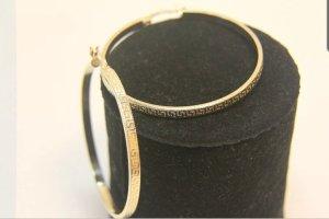 Gold 585 Creolen