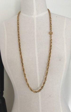 Chanel Catena d'oro oro
