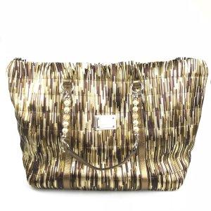 Gold Dolce & Gabbana Shoulder Bag