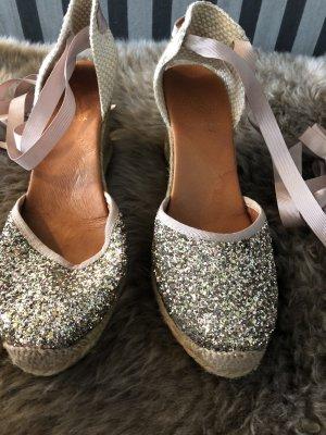 Kurt Geiger Wedge Sandals multicolored