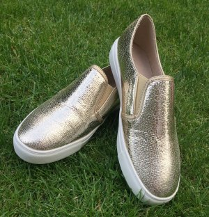 Gold! Gold! Gold! Loafer