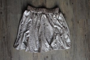 Gold Metallic Rock Miss Selfridge