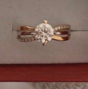 Gold Ring 585er
