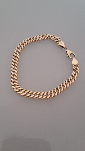 Christ Gold Bracelet gold-colored real gold