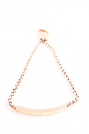 "Gold Bracelet ""Abbott Lyon"" gold-colored"