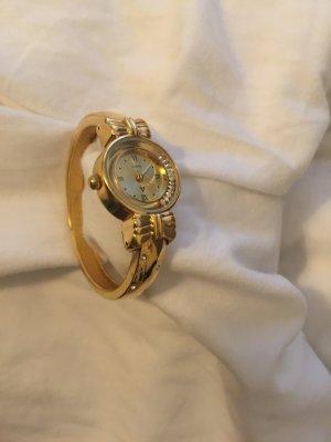 Golden Armband Uhr zum verkaufen