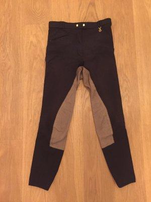 Pantalone da equitazione multicolore