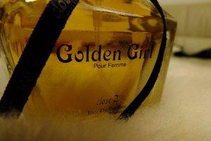 Golden Girl Close 2 Parfum