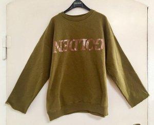 Golden Goose Deluxe Brand Sweatshirt Elise