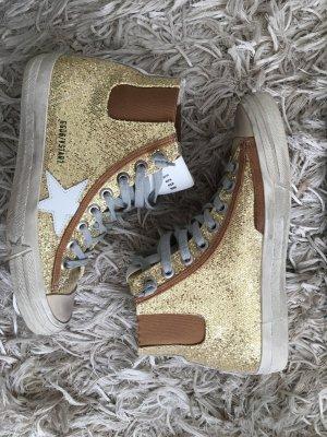 Golden Goose Sneakers neuwertig