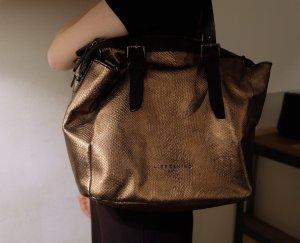 golden Liebeskind bag