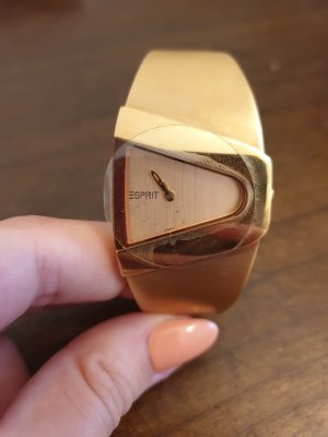 Esprit Watch Clasp gold-colored
