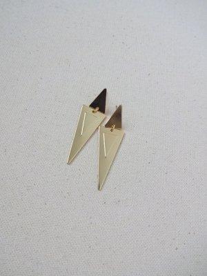 goldene dreieck Ohrstecker