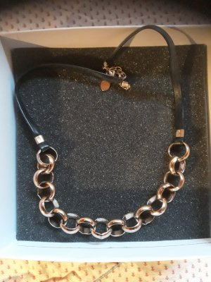Accessorize Chain zwart-goud