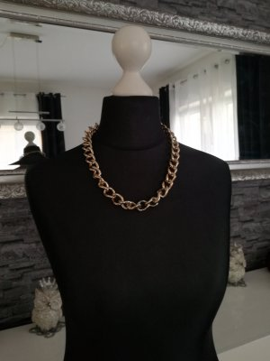 Bijou Brigitte Link Chain gold-colored