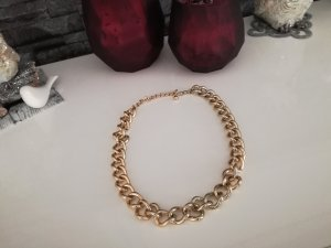 Goldene Gliederkette von Bijou Brigitte
