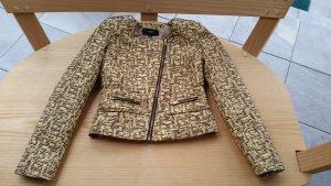 Goldene Jacke von Mango in XS!!!! Neu ohne Etikett!!!!