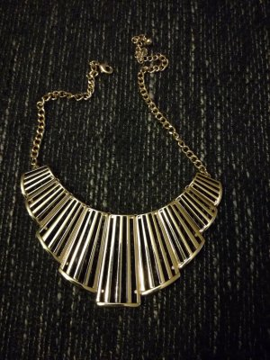 H&M Gold Chain gold-colored