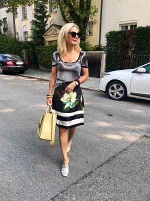 Goldene Loafers von Konstantin Starke New York im Guccistyle