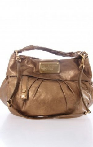 Marc Jacobs Sac brun sable