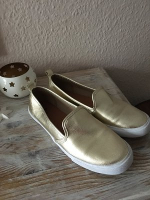 Goldene Slipper