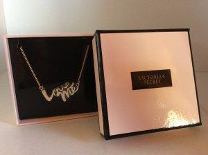 Victoria's Secret Gold Chain gold-colored