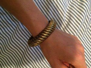Goldener Armreif/Armband