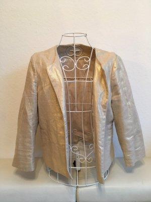 Promod Tweed blazer veelkleurig