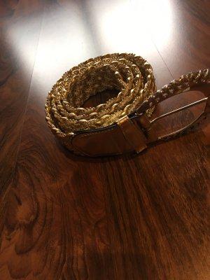 Goldener Gürtel